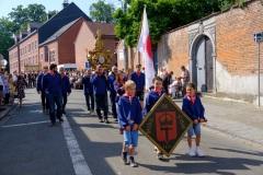 Procession-96