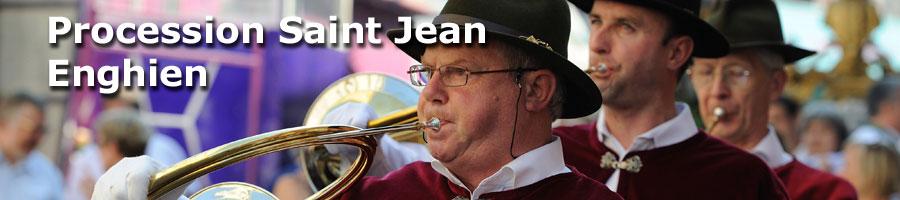 Procession Saint Jean